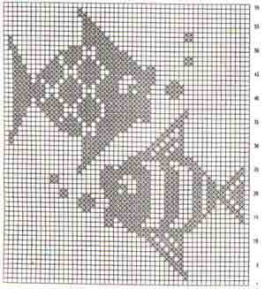 Теги: вязание крючком филейное вязание схемы филейного вязания книги по рукоделию.  Схемы крючком филейная сетка...